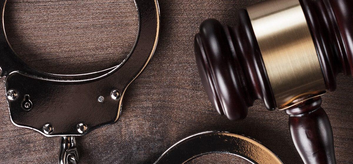 Criminal attorney in St. Paul