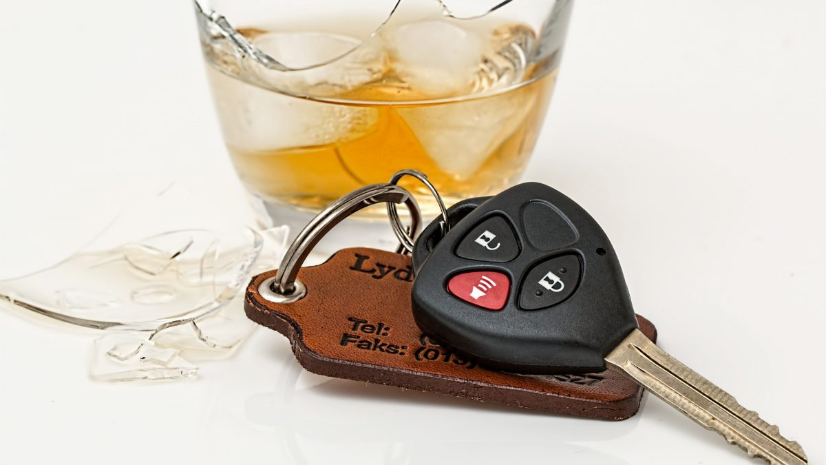 St. Paul DWI defense lawyer