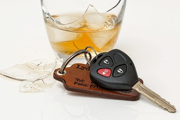 Five Non-Intoxication Defenses and St. Paul DWI Defense Lawyers