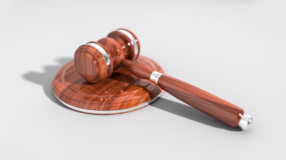 criminal defense lawyer in St. Paul