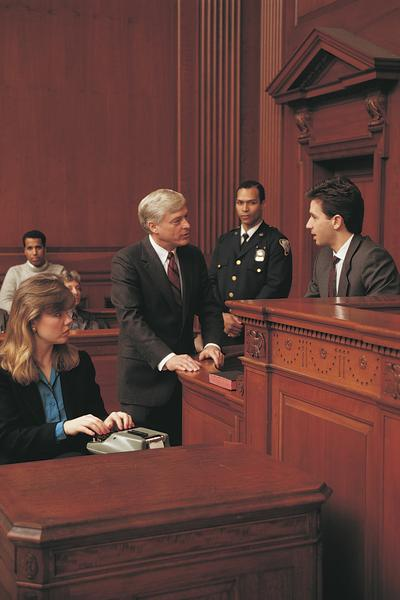 St. Paul criminal defense attorney